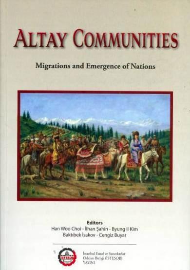 Altaylı Ve Altaist Bilim Adamları 20 Temmuz'da Antalya'da Buluşuyor