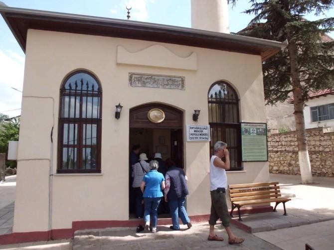 Söğüt, Osmanlı Tarihi Meraklısı Yerli Turistleri Ağırlamaya Hazırlanıyor