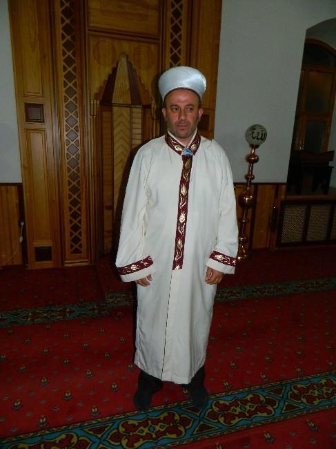 Bölge Birincisi Olan İmam Yaşar Türkiye Birinciliğine Çalışıyor