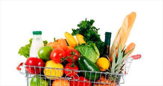 Markette 15 ürünün fiyatı arttı