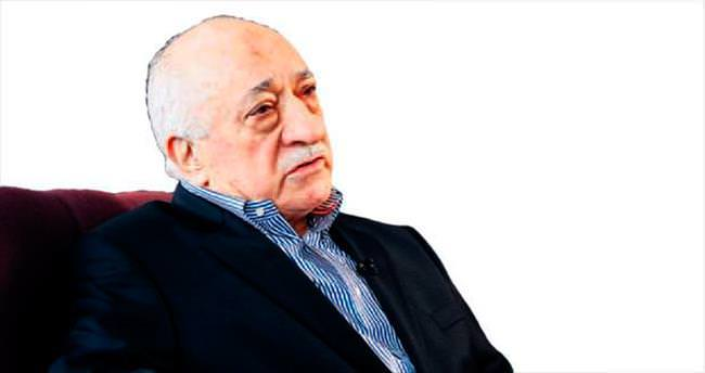 AYM, Gülen'e 'Hayır' dedi