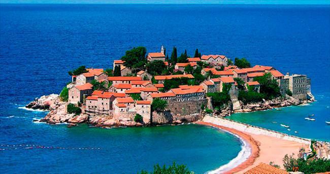 Adriyatik'te maceraya ve gizemli tarihe davet