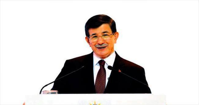 Davutoğlu: CHP ile daha ileri aşamadayız