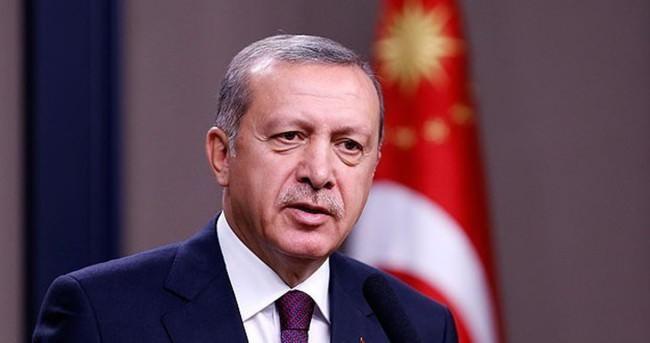 Cumhurbaşkanı Erdoğan KKTC'yi ziyaret edecek