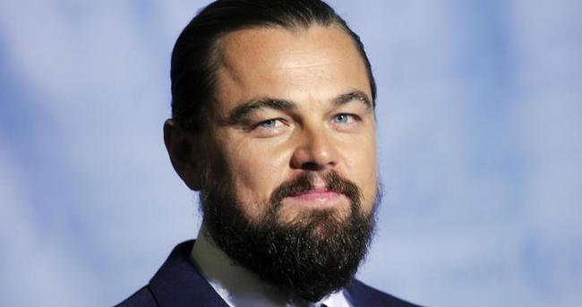 Leonardo DiCaprio'dan çevrecilere 15 milyon dolarlık bağış