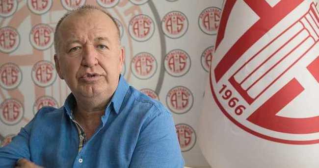 Antalyaspor'dan iki yabancı transferi daha