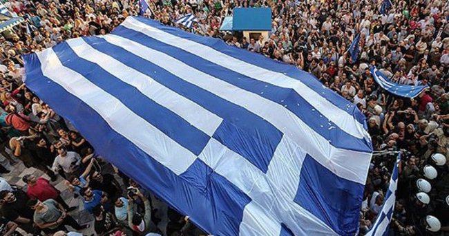 'Yunanistan'da erken seçim olması büyük olasılık'