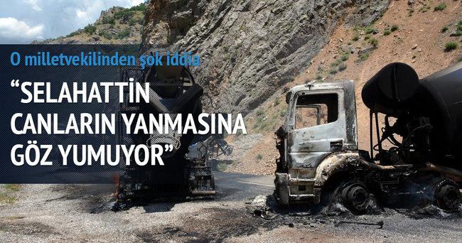 HDP'yi oyları kaybetme endişesi sardı