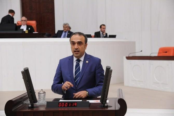 Cuma İçten: HDP'yi Oyları Kaybetme Endişesi Sardı