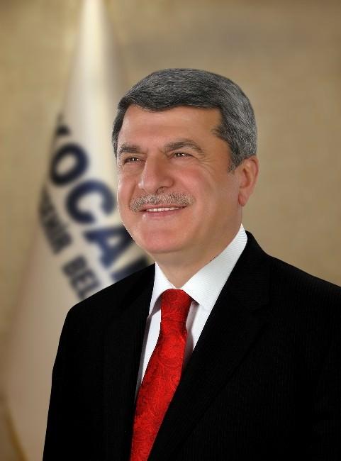Başkan Karaosmanoğlu'ndan Bayram Tebriği