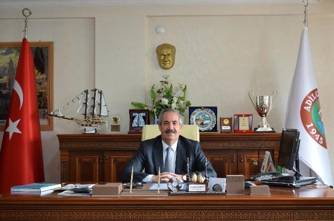 Başkan Gürsoy'dan Bayram Mesajı