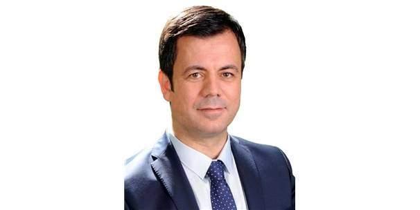 AK Parti Milletvekili Durmaz'ın Ramazan Bayramı Mesajı