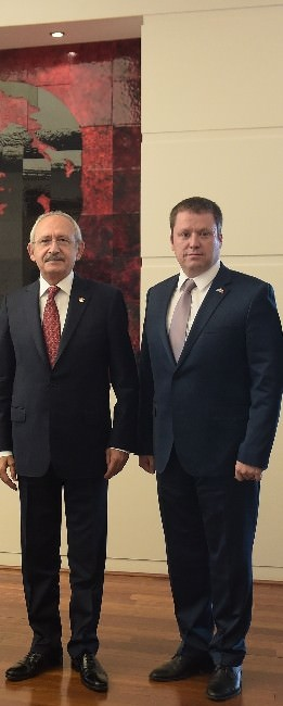 Kırım Tatarları Türkiye'de Toplanıyor