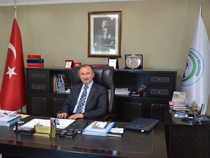 Başkan Köksoy'un Ramazan Bayramı Mesajı