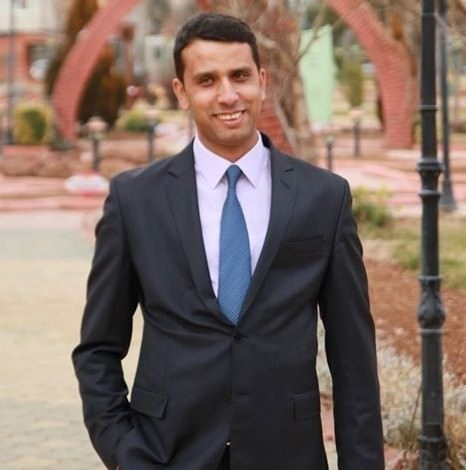 Genç TÜMSİAD Başkanı İnce'den Ramazan Bayramı Mesajı