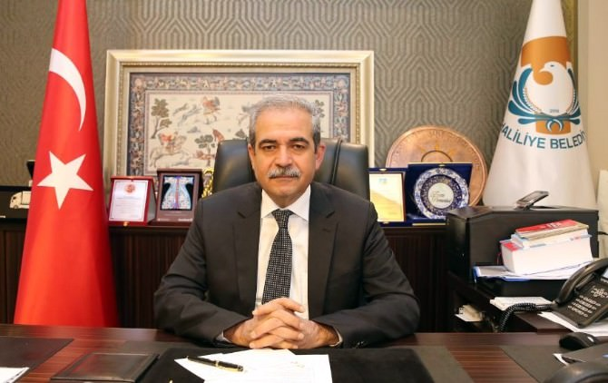 Başkan Demirkol'dan Ramazan Bayramı Mesajı