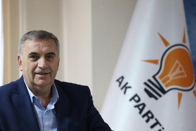 """Başkan Toçoğlu: """"Arıtma Tesisi Olmayan İlçemiz Kalmayacak"""""""