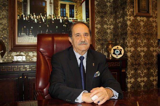 SESOB Başkanı Köksal'dan Ramazan Bayramı Uyarısı