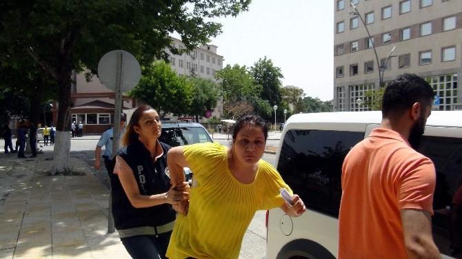 Gaziantep'te Suriyeli Çocuğun Ölümüyle İlgili 3 Zanlı Tutuklandı