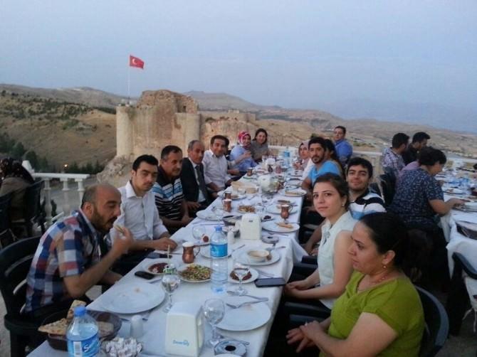Türkiye Gençlik Konseyi İftarda Buluştu