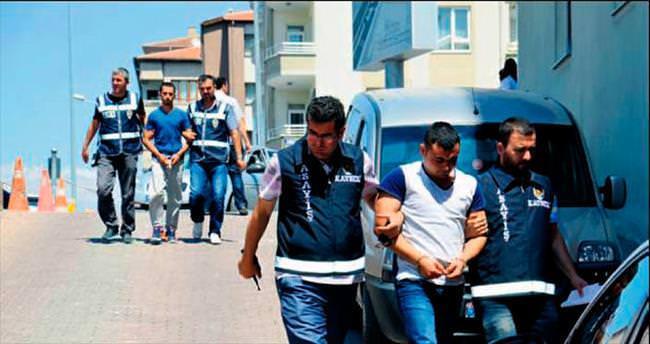 Kayseri'deki seri çoban cinayetlerinin sırrı çözüldü