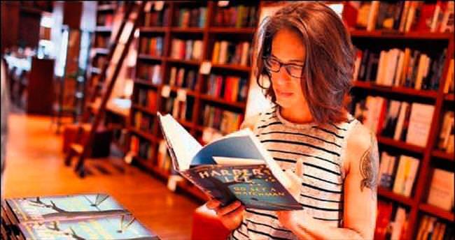 Harper Lee'nin yeni kitabı rekor kırdı