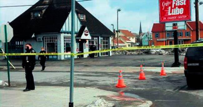 ABD'de iki askeri tesise 'yalnız kurt' saldırısı: 4 ölü