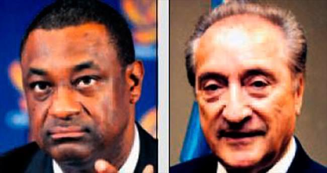 FIFA skandalında yeni gelişme