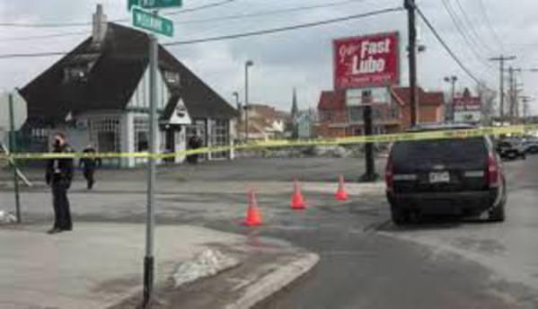 ABD'de çifte saldırı! 5 ölü