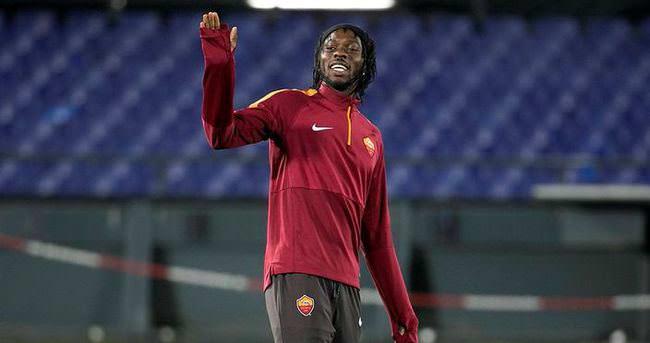 Roma'dan Beşiktaş'a Gervinho önerisi
