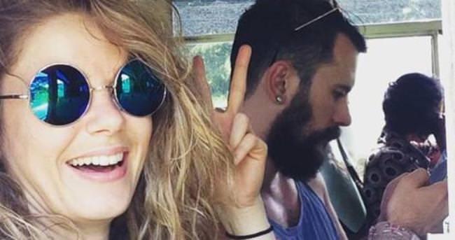 Burcu Biricik'e sürpriz evlilik teklifi