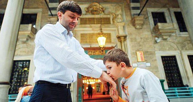 En anlamlı Ramazan Bayramı mesajları