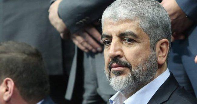 Hamas ile Suudi Arabistan arasında yıllar sonra ilk temas