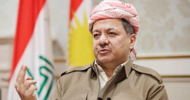 Barzani'den İslam ve Arap ülkelerine çağrı
