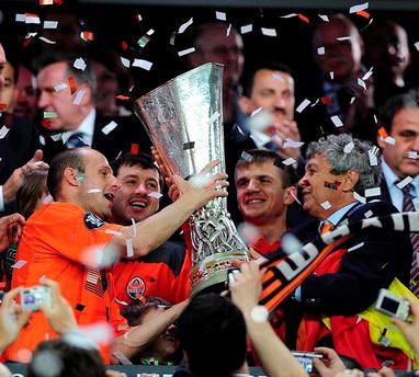 Fenerbahçe'nin rakibi Shakhtar Donetsk'i tanıyalım