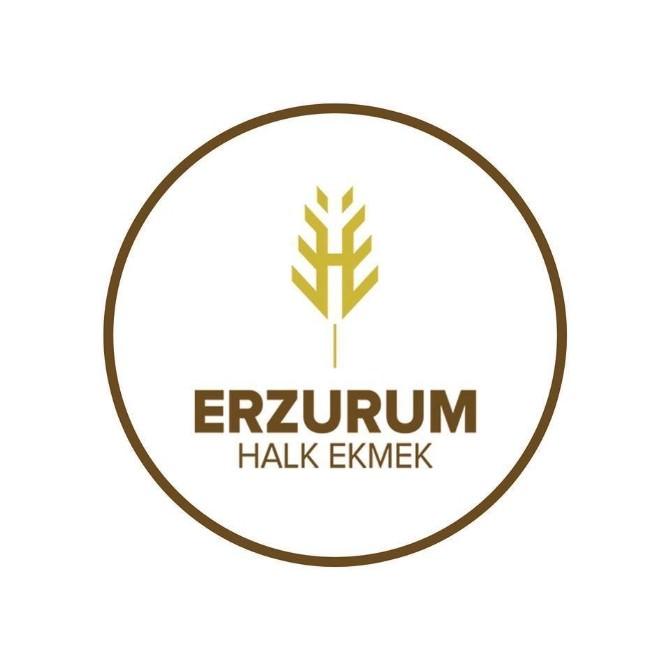 Erzurum Halk Ekmek Bayramda Da Hizmete Devam Ediyor