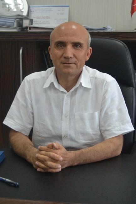 Genkök Müdürü Yusuf Özkul: