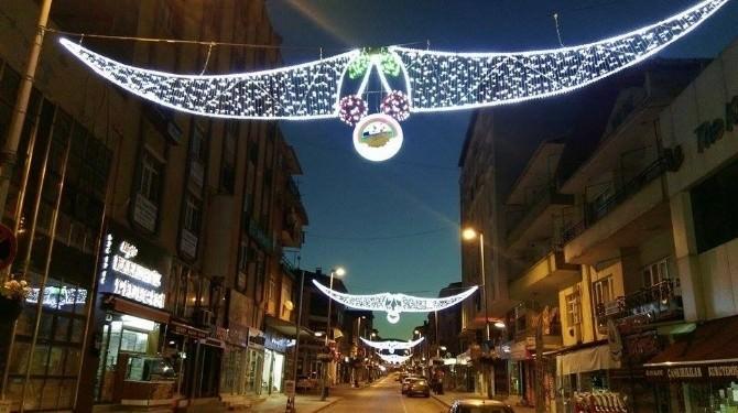 Körfez Ağadere Caddesi Işıl Işıl