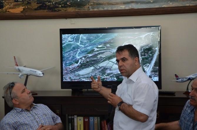Safranbolu Belediyesi Safranbolulularla Bayramlaştı