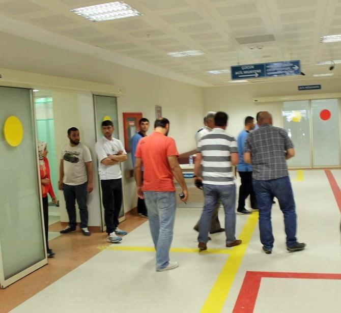 Siirt'te Trafik Kazaları: 1 Ölü, 5 Yaralı