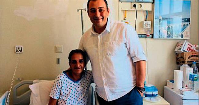 Özel Güney Adana'da ilk özofagus ameliyatı