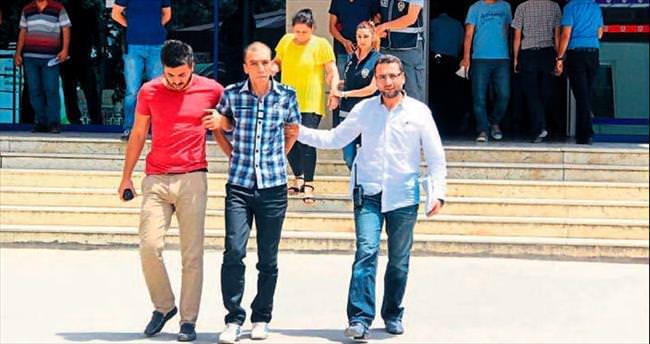 Suriyeli çocuğun katilleri tutuklandı