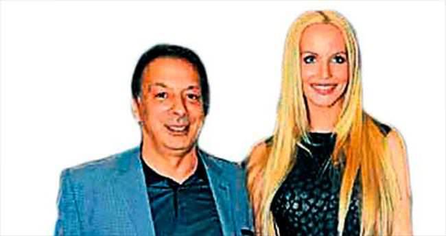 Kanadalı aktristi yıkan Türk