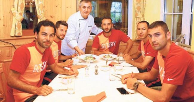 'Kadıköy'de soyunma odasından çıkamadık'