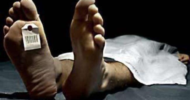 Sevgilisini öldürüp parçalara ayırdı, cesedini petrolle yaktı