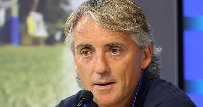 Mancini iki Galatasaraylı isim için geliyor