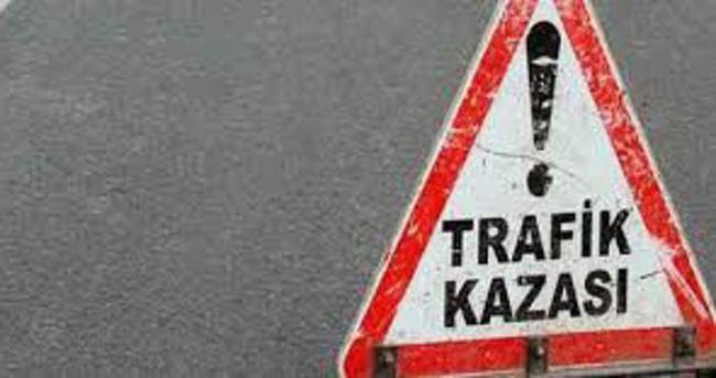 Eskişehir'de trafik kazası: 5 ölü