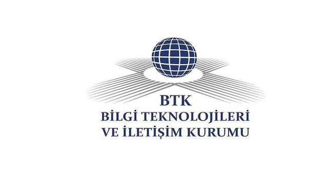 BTK'dan soruşturma açıklaması