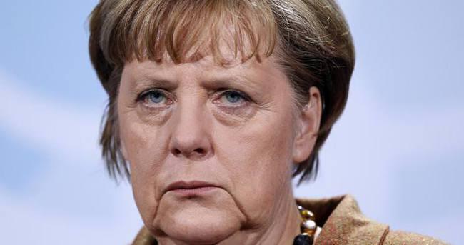Merkel'i delirtecek iddia