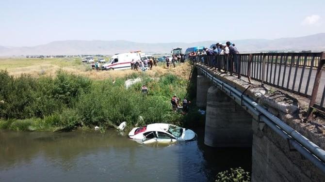 Erzurum Trafik Kazası Sayısında 37. Sırada Yer Aldı